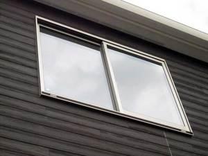 窓てすり(シンプルモダン)